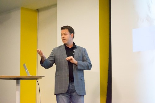 Jeff Dunn & Redivus Health in Startland News