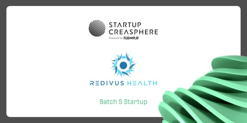 Startup Creasphere