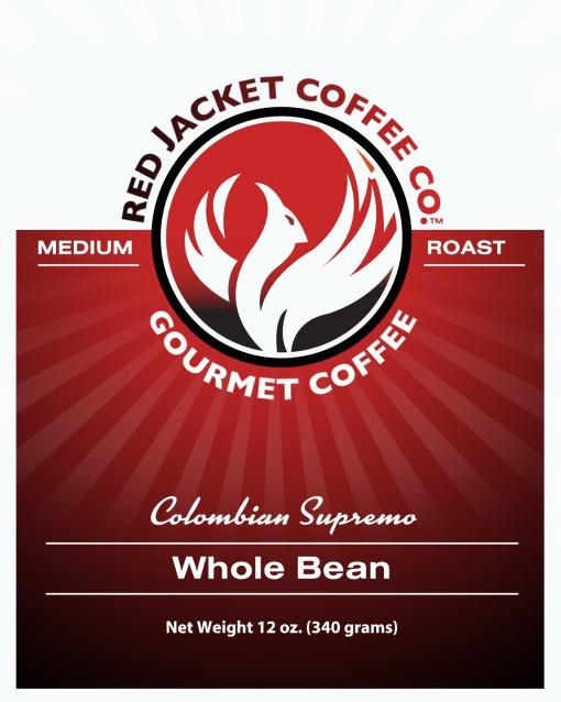 Colombian Supreme Coffee