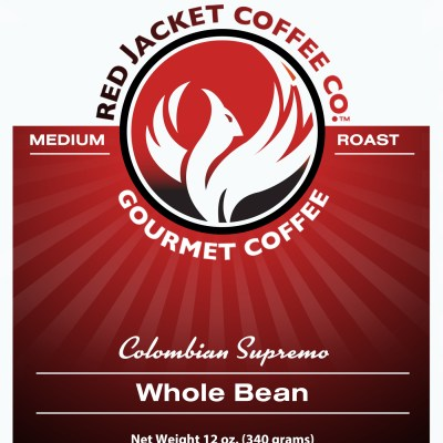Colombian Supreme Coffee