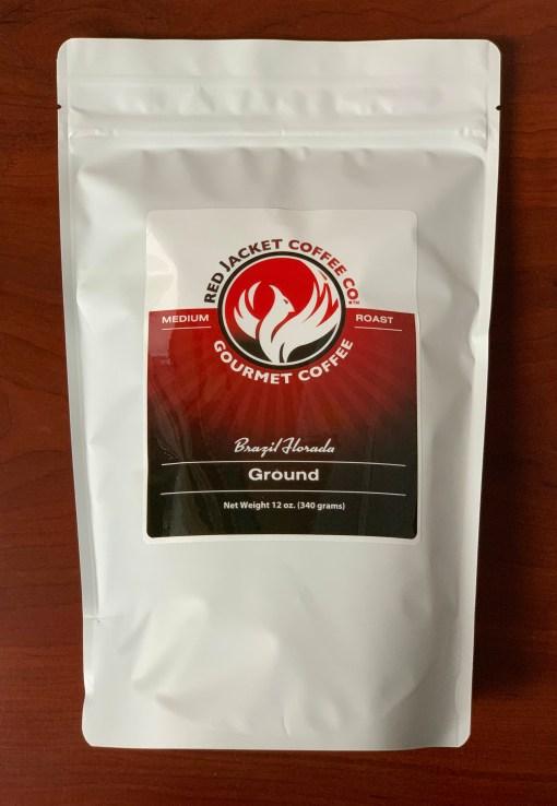 Brazil Florada Coffee
