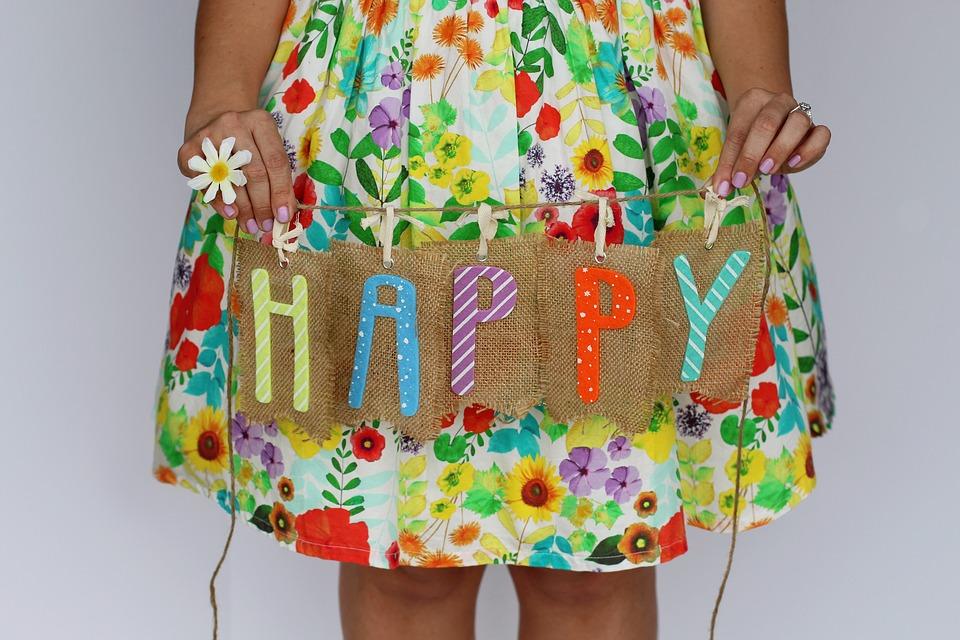 ¿Happy?