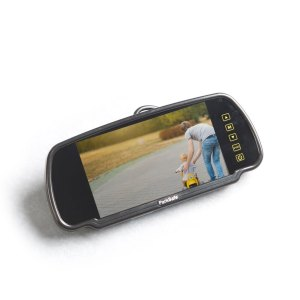 Red Kite 7 inch clip on Monitor