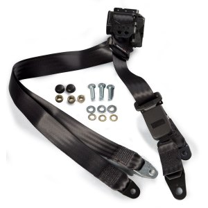 Red Kite seat belt