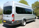 PSV Ford transit T460 2.2TDCI 123PS