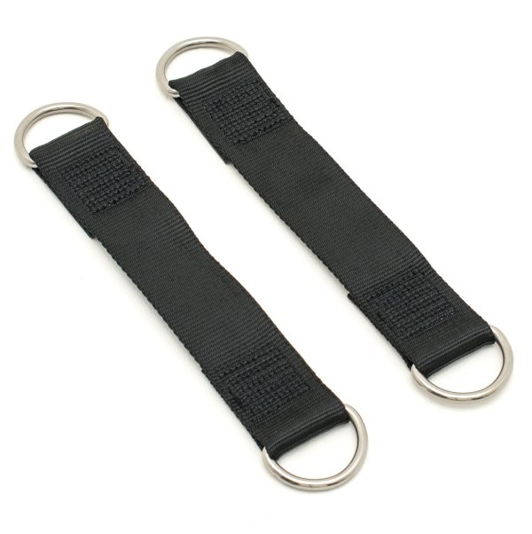 D Ring straps from redkite-minibuses.com tel 01202 827678