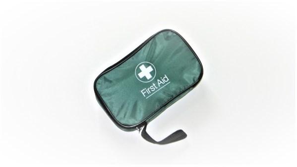 Red Kite Minibus First Aid Kit