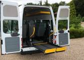 Ford Minibus Ford Transit 17 Seat Minibus