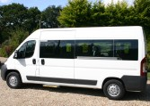 Used Minibus from Red Kite www.redkite-minibuses.com Stock number P6767 October 2017