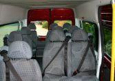 Minibus Sale 3,500 Kg drive on B Licence