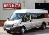 Minibus Transit