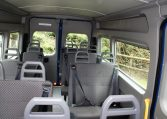 The minibus normal licence