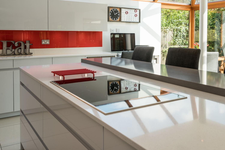 Appliances Red Kite Kitchens