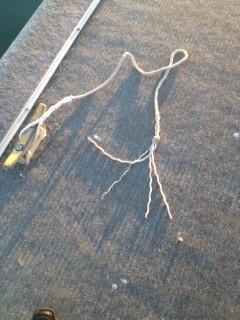 Rope Damage