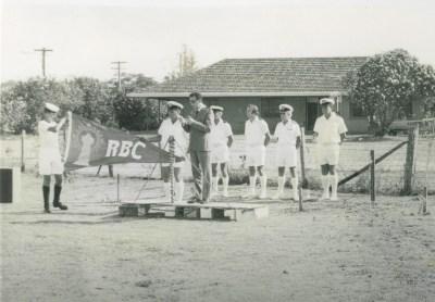 RBC Ground Dedication