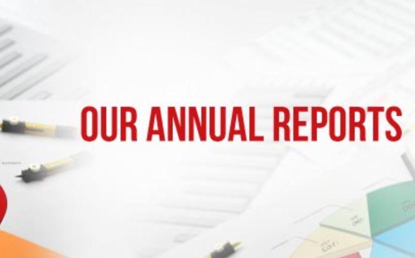 RBC 2016/17 Management Reports