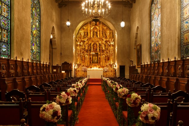 5 Picturesque Wedding Venues In The Inland Empire Redlands Daily Facts