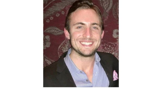 Missing Uber/Lyft driver Joshua Thiede, 29, has been found.