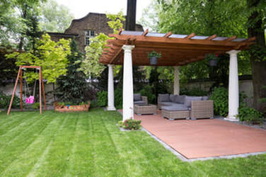 free standing patio covers redlands ca