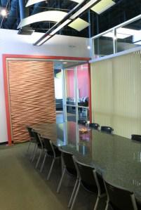 Redlands Spine and Sport meeting room
