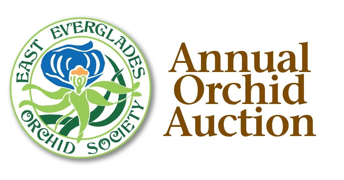 East Everglades Orchid Society Annual Auction