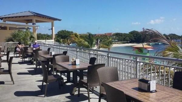 La Playa Grill