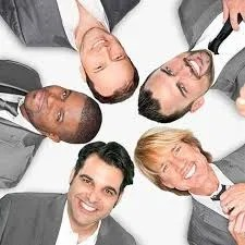 Christmas with Rockapella at the Seminole Theatre
