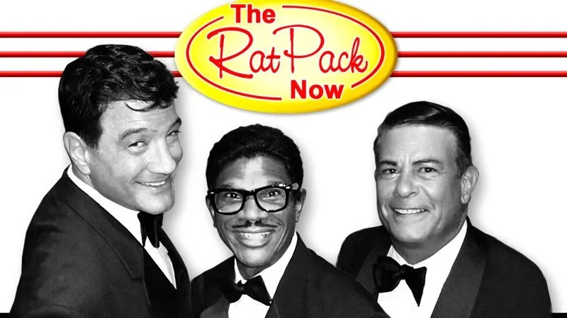 The Rat Pack Now at Seminole Theatre