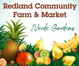 Redland Community Farm & Market at Verde Gardens