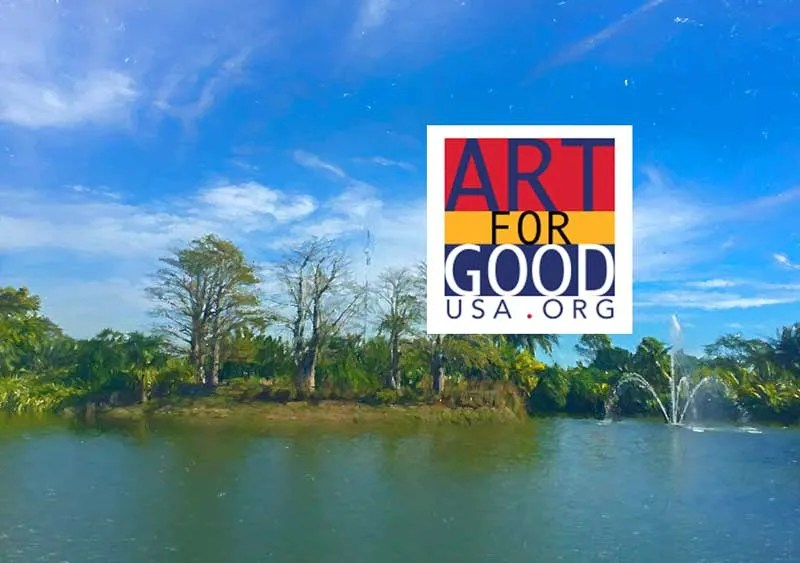 Art For Good Paint Parties
