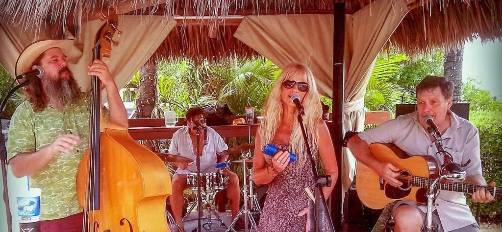 Sweetwater Band, Key Largo
