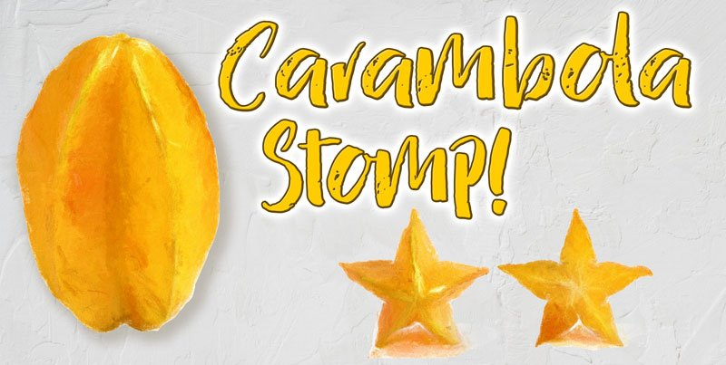 Carambola Stomp at Schnebly Redland's Winery