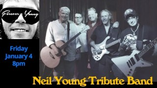 Forever Young trbute band