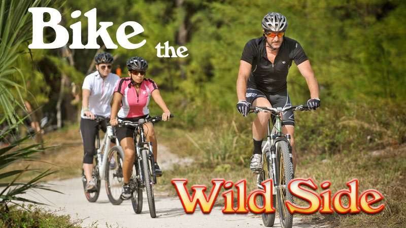 Bike The Wld Side at Zoo Miami