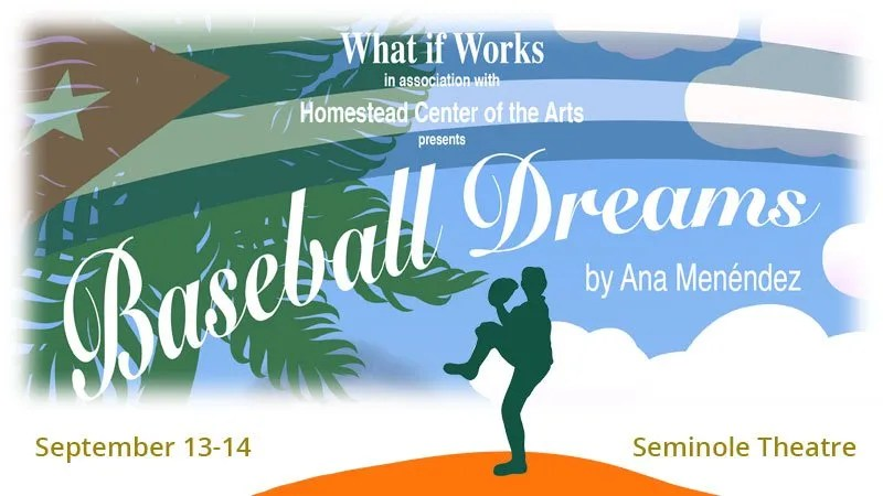 Baseball Dreams at Seminole theatre