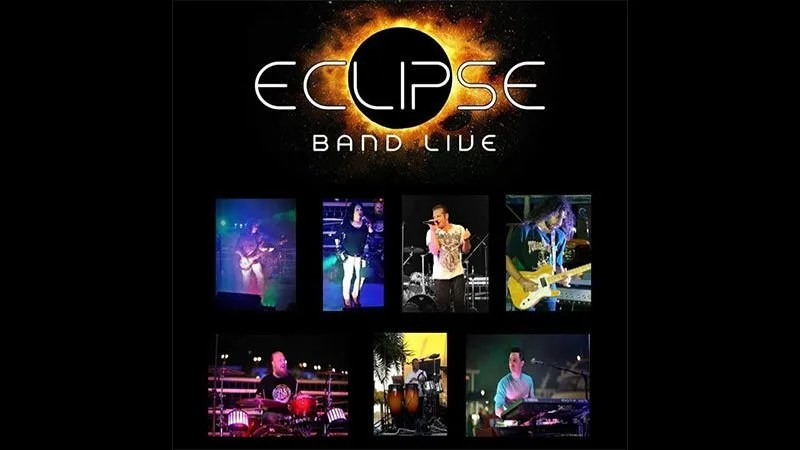 Eclipse Live Band at the Winery