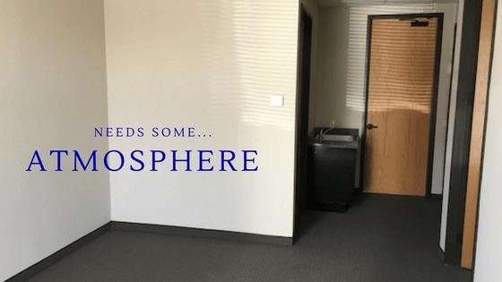 New Reception Room