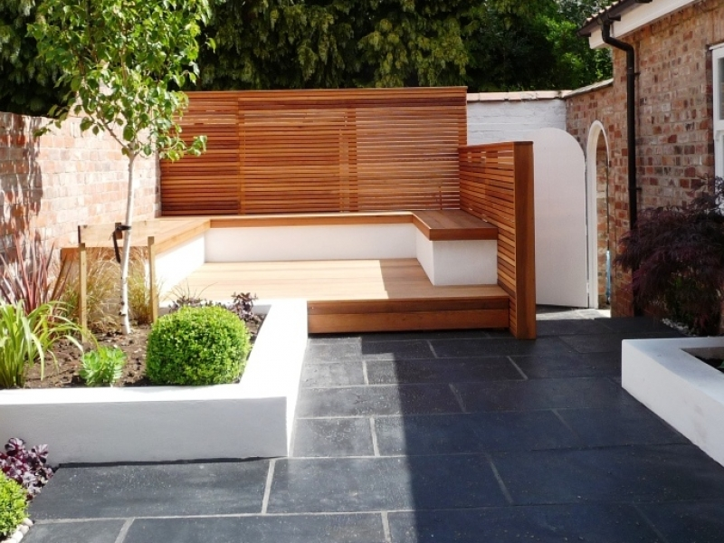 Our Projects | Projects | Red Leaf Gardens on Split Garden Ideas id=69012