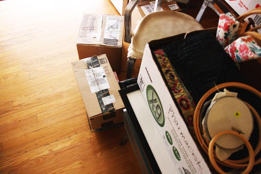 PackingStuff