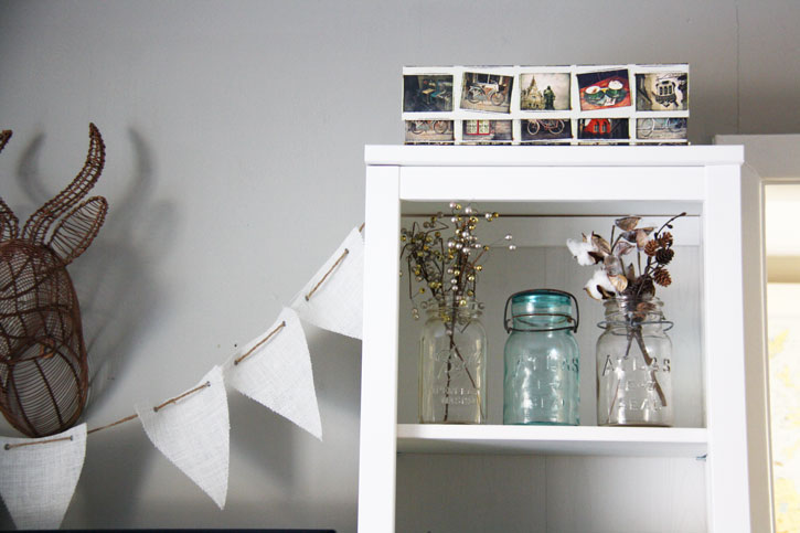 These Are the Best Tips to Organize Your Home After the Holidays | redleafstyle.com