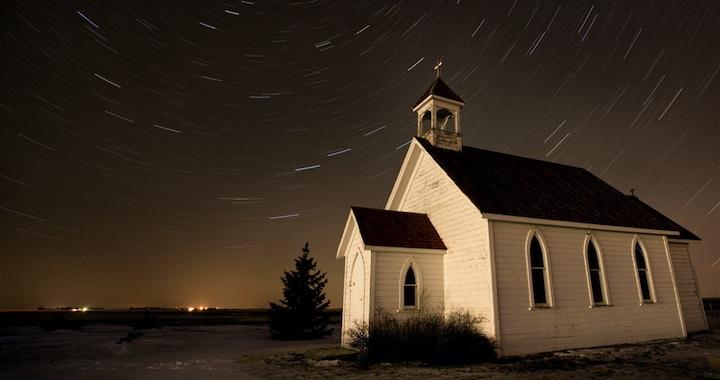 Self Centered Christianity