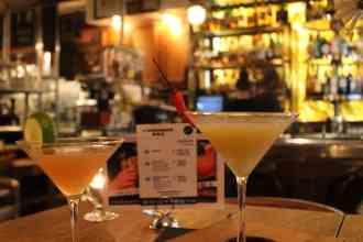 MTL Bar et bouffe