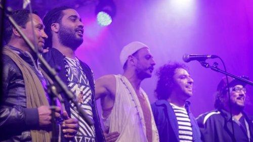 Festival du Monde Arabe