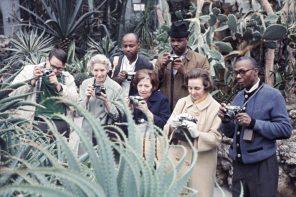 La photographie amateur avec Michel Campeau au McCord
