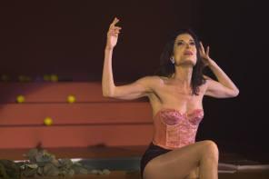 Les larmes amères de Petra Von Kant au Théâtre Prospero
