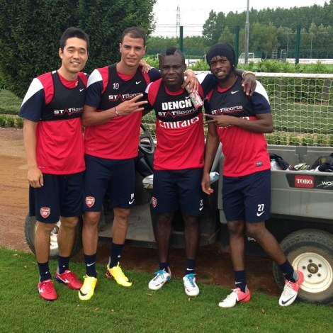 frimpong and gerv, chamk, park