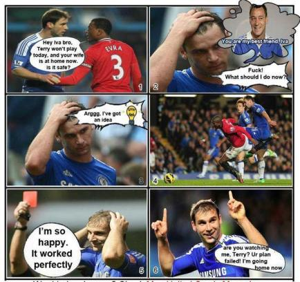 truth about ivanovic