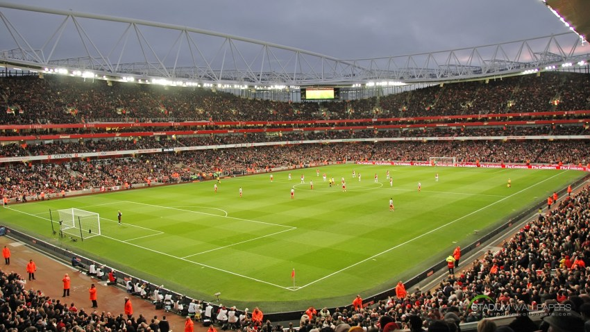 emirates paper images stadium wallpaper