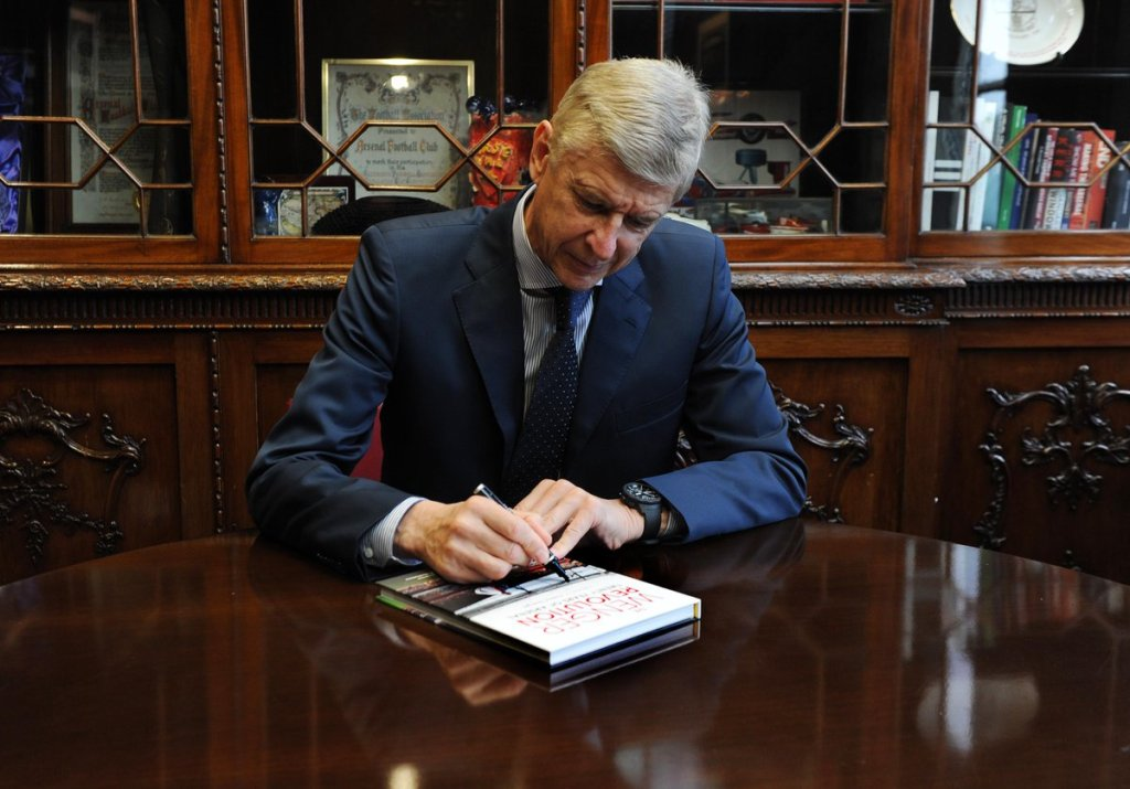 wenger-signing