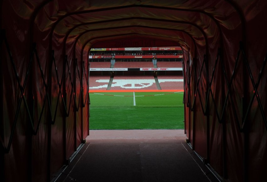 arsenal-tunnel